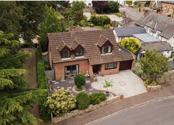 Packhorse Close, Sidford, Sidmouth EX10. 3 bed detached house