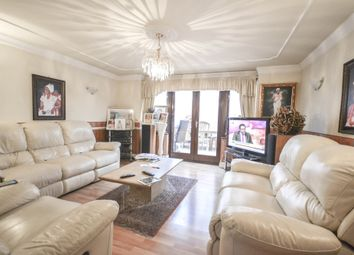 Thumbnail 4 bed terraced house for sale in Rainbow Avenue, London