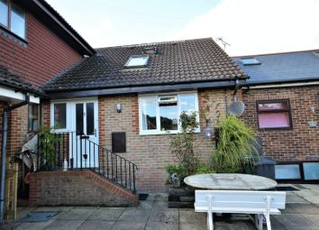 Thumbnail 3 bed terraced house for sale in Thornhill View, Glen Road, Grayshott, Hindhead