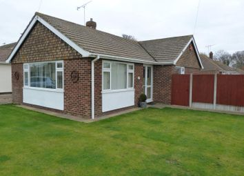Thumbnail 3 bed bungalow for sale in Gloucester Avenue, Broadstairs