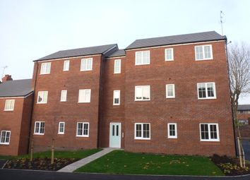 Thumbnail 2 bedroom flat for sale in Tasker Street, Walsall