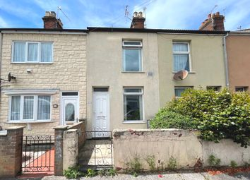 Thumbnail 3 bed terraced house for sale in Seago Street, Lowestoft