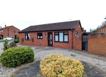 Thumbnail 2 bed detached bungalow for sale in Lapley Avenue, Creswell Manor Farm, Stafford
