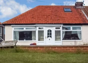 3 bed bungalow for sale in Coast Road, Blackhall Colliery, Hartlepool TS27