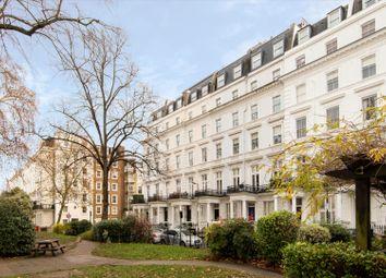 St. Stephens Gardens, Notting Hill, London W2