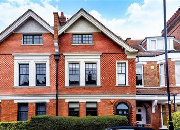 Thumbnail 4 bed terraced house for sale in Barcombe Avenue, London