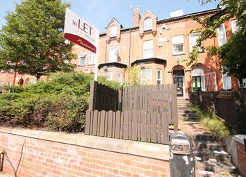 Thumbnail Studio to rent in Great Clowes Street, Salford