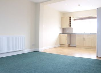 Thumbnail 3 bed flat to rent in Farmstead Road, Harrow
