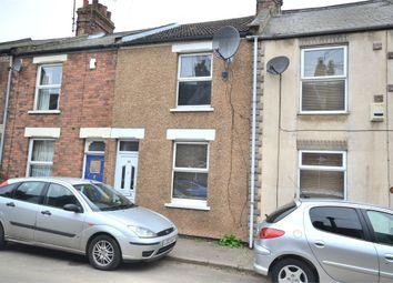 Thumbnail 2 bedroom terraced house for sale in Cresswell Street, King's Lynn