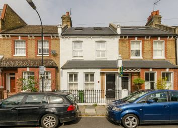 Thumbnail 4 bed terraced house for sale in Horder Road, Munster Village, London