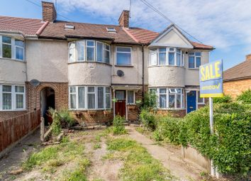 Thumbnail 4 bed terraced house for sale in Mogden Lane, Isleworth