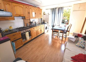 Thumbnail 3 bed terraced house to rent in South Road, London