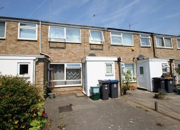 Thumbnail 3 bed terraced house for sale in Balaclava Road, Surbiton