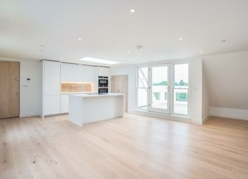 Thumbnail 2 bedroom flat to rent in King Georges Walk, Esher