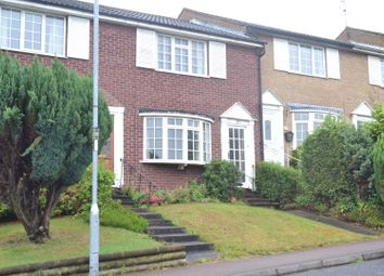 Thumbnail 2 bed terraced house for sale in Suthers Road, Kegworth, Derbyshire