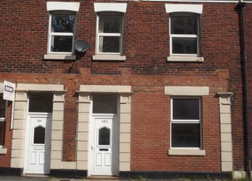 Thumbnail 5 bed terraced house to rent in Avenham Lane, Preston