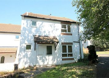 Thumbnail 3 bedroom end terrace house for sale in Medellin Hill, Southfields, Northampton