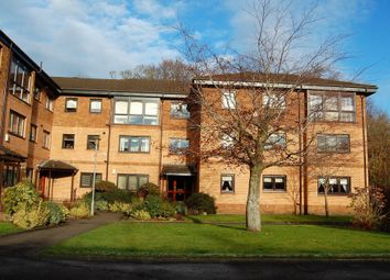 Thumbnail 3 bed flat for sale in The Firs, 5 Millholm Road, Cathcart