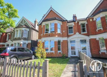 Thumbnail 5 bed property for sale in Penerley Road, Catford, London