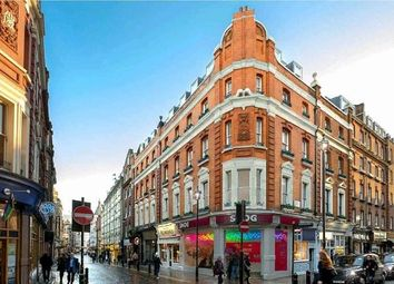 Thumbnail 1 bed flat to rent in Soho, London
