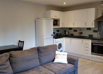 Thumbnail 1 bed flat to rent in High Street, Tutbury, Burton-On-Trent