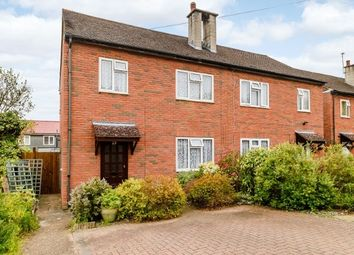 Thumbnail 3 bed semi-detached house for sale in Harewood Road, Watford, Hertfordshire
