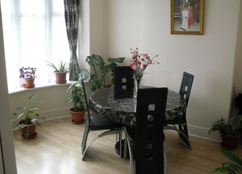 Thumbnail 3 bed semi-detached house to rent in Heaton Road, Withington