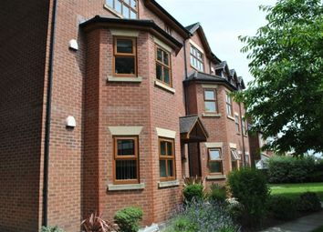 Thumbnail 2 bed flat to rent in Oakwood, 337 Manchester Rd, Clifton