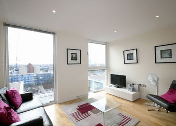 Thumbnail 1 bed flat to rent in Denison House, Lanterns Court, 20 Lanterns Way, Canary Wharf