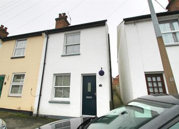 Thumbnail 2 bed end terrace house for sale in Primrose Gardens, Bushey