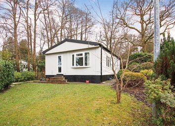 Turners Hill Park, Turners Hill, Crawley, West Sussex RH10. 2 bed mobile/park home for sale
