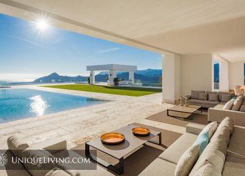 Thumbnail 8 bed villa for sale in La Zagaleta, Benahavis, Costa Del Sol