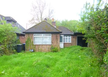 Thumbnail 2 bed detached bungalow for sale in Huggins Lane, North Mymms, Hatfield
