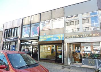 Thumbnail Retail premises to let in 27 Mayflower Street, Plymouth, Devon
