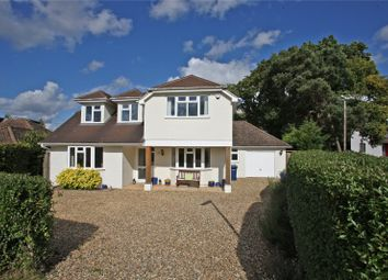 Thumbnail 6 bed detached house for sale in Broomleaf Road, Farnham, Surrey