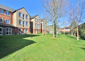Thumbnail 1 bedroom flat for sale in Wallace Court, Ross On Wye, Herefordshire
