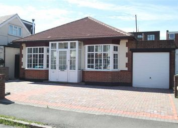 Thumbnail 2 bed detached bungalow for sale in Westward Road, London