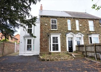 Thumbnail 5 bed semi-detached house for sale in Llangyfelach Road, Treboeth