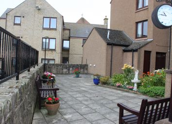 Thumbnail 1 bedroom flat to rent in Swan Court, Eyemouth