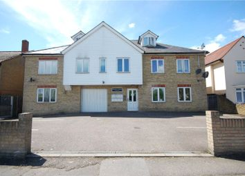 Thumbnail 2 bed flat for sale in Mayhill Lodge, 67 Straight Road, Harold Hill