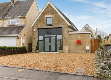 Thumbnail 3 bed detached house for sale in Pullens Road, Painswick, Gloucestershire