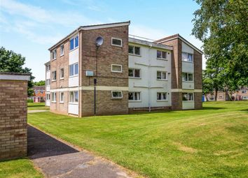 Thumbnail 2 bedroom flat for sale in Ormesby Road, Badersfield, Norwich