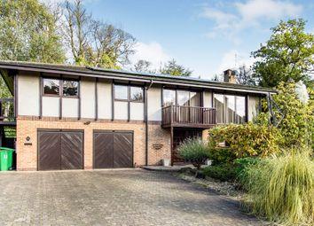 3 bed detached house for sale in Park House Gates, Mapperley Park, Nottingham NG3
