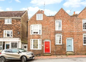 Thumbnail 2 bed terraced house for sale in High Street, Ditchling, Hassocks, East Sussex