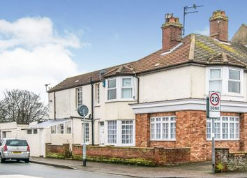 Thumbnail 3 bedroom terraced house for sale in North Denes Road, Great Yarmouth