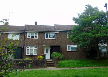 Thumbnail 3 bed terraced house for sale in Cherwell Walk, Gossops Green, Crawley
