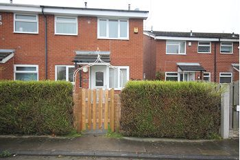 Thumbnail 1 bed flat to rent in Shiregreen Lane, Sheffield