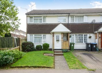 3 bed semi-detached house for sale in St. Agnells Lane, Hemel Hempstead HP2