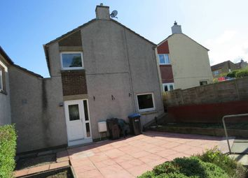 Thumbnail 2 bed property for sale in 21 Bothwell Court, Hawick
