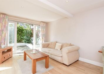 Thumbnail 2 bed flat to rent in Tonsley Hill, London